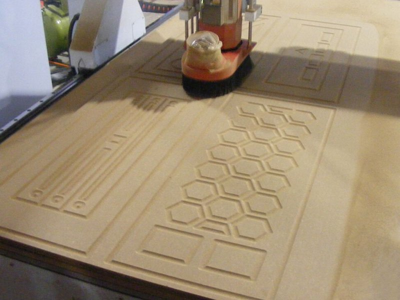 may-cnc-router